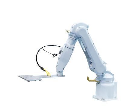 kinescope: Controler of robotic hand Editorial
