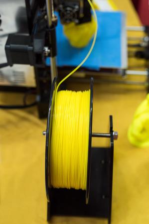 filaments: 3D printing filaments