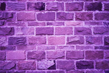 abstract purple rough grunge brick wall background Stock fotó - 57726812