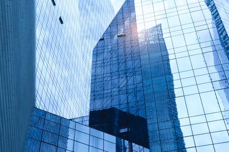 Gigantic skyscrapers Editorial