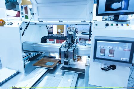 ロボット マシン ビジョン システム
