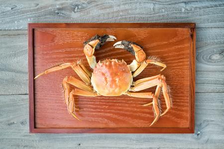 manjar: cangrejos peludos, cocina china, la delicadeza otoño invierno