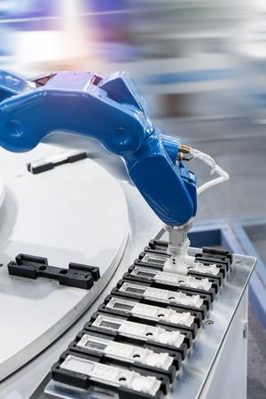 Controler of robotic hand Stock fotó