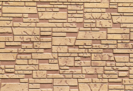 rustic rock wall Banque d'images - 101481302