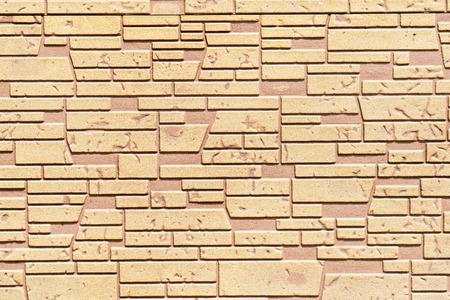 rustic rock wall Banque d'images - 101484059