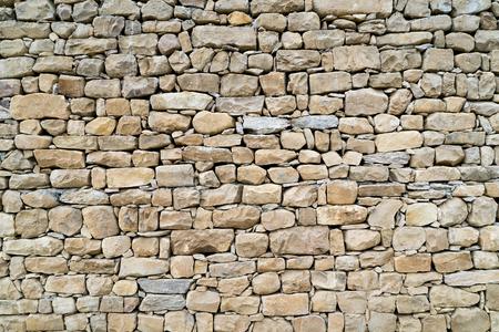 rustic rock wall Banque d'images - 104267502