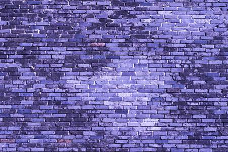 Stone wall texture background of grey brick stones. Stock fotó