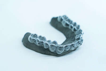 3d printer from a photopolymer material.
