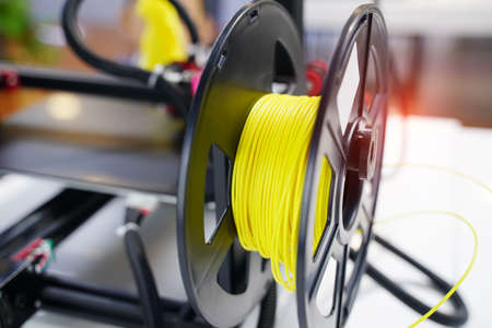 3D printing filaments,Progressive modern additive technology