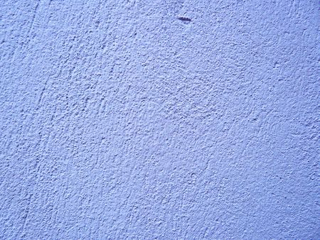 plastered: Brick wall with plastered & paint finish Stock Photo
