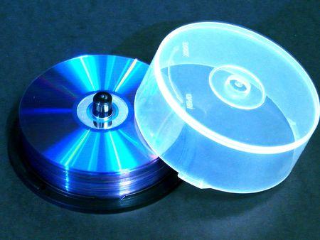 casing: Dvd casing