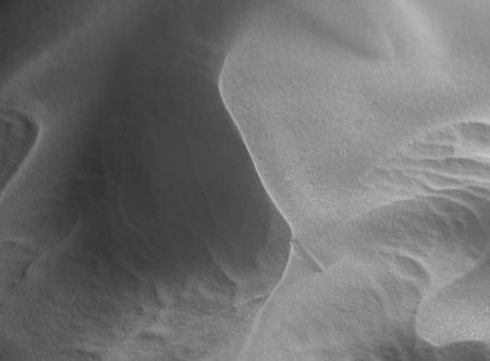 The abstract background of a sand dune . 写真素材