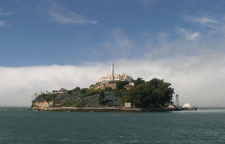 warden: Isla de Alcatraz