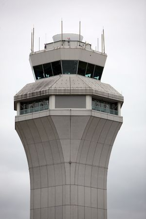 faa: airport control tower