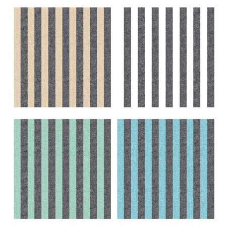 Striped fabric  Фото со стока