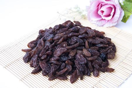 xinjiang: Xinjiang super raisins