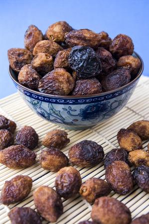 sun dried: Xinjiang sun dried apricot