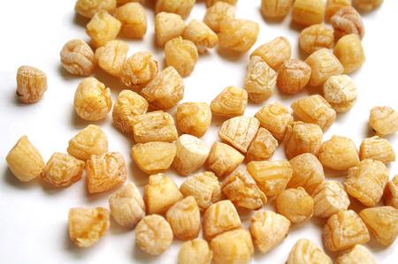 petoncle: dried scallop