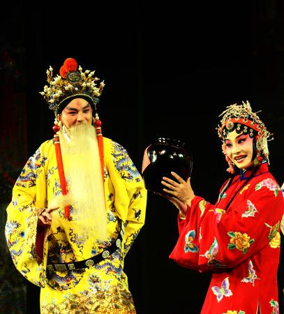 Beijing opera performance Editorial