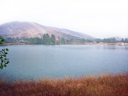 Anhui city of Suzhou province huangcangyu