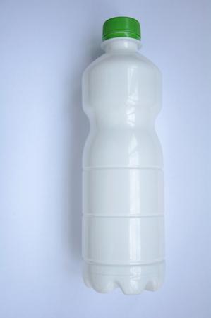 Beverage bottle