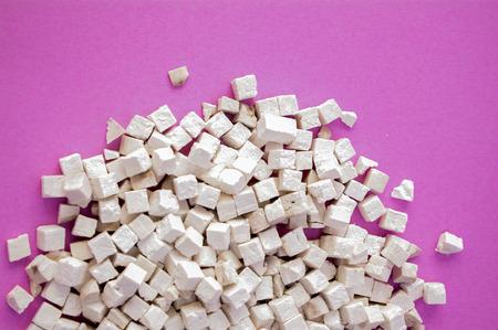 articulation: Poria cocos Stock Photo