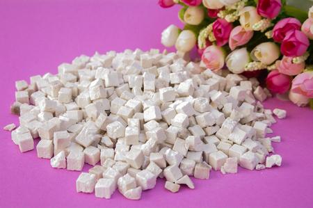 cocos: Poria cocos Stock Photo