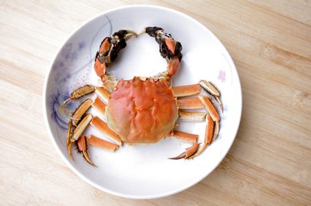 phlegm: Crab