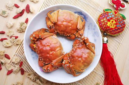 Crab Banco de Imagens - 81417020