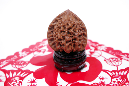 Wenwan walnut