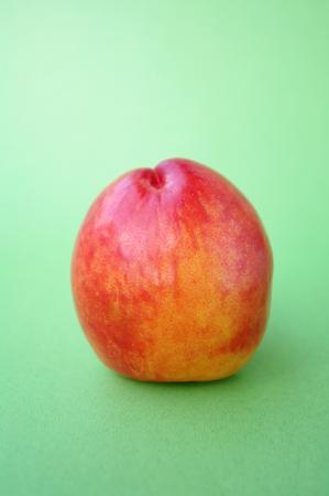 phlegm: nectarine