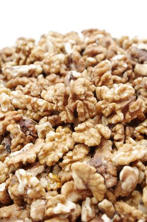 longevity: Walnut kernel