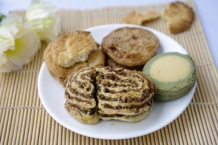 Guangzhou traditional snacks