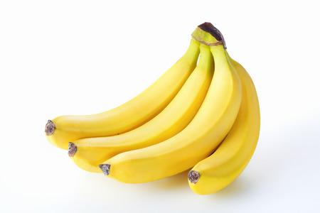 Banaan Stockfoto