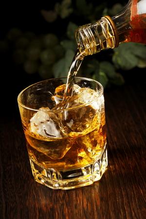Whiskey photo