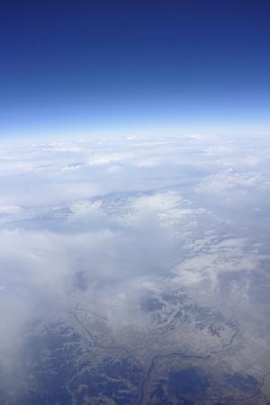 atmosphere: Atmosphere