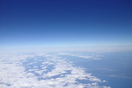 atmosfera: Atm�sfera Foto de archivo