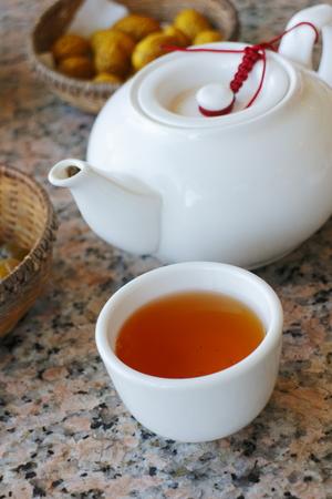 oolong: Oolong tea