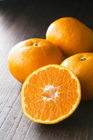 citrus family: Mandarinorange