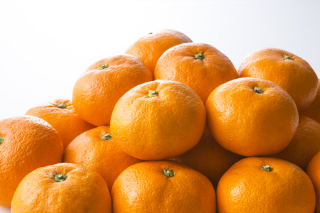 citrus family: Mandarinorange