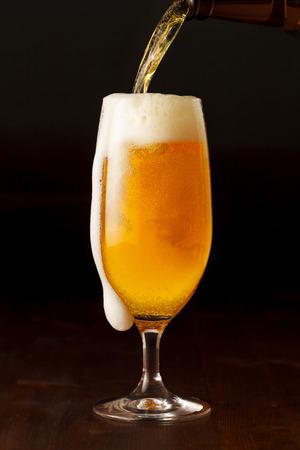 veer: Beer Stock Photo