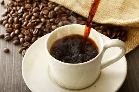 sizzle: Coffee