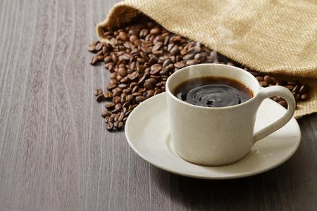 margins: Coffee
