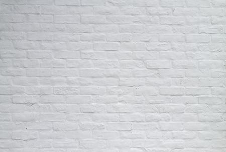 White brick background Zdjęcie Seryjne