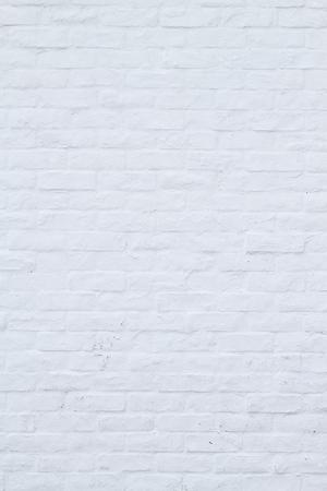 White brick background Banco de Imagens