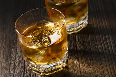 whisky: Whiskey