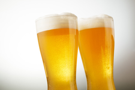sizzle: Beer Stock Photo