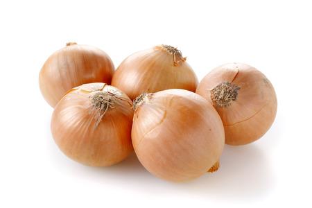 heaped: Onion