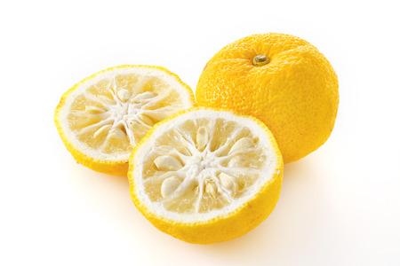 Citron Stock Photo