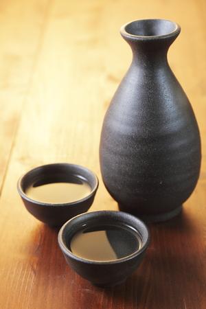 japanese sake: Japanese SAKE